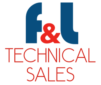 F&L Technical Sales Logo Square